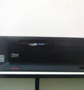 Системный блок IBM 72G