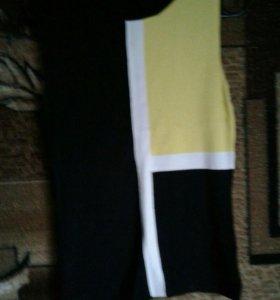 Платье,футболка