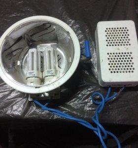 Лампа- прожектор