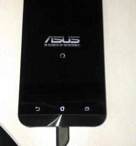 "Asus ZenFone 2 laser ZE500KL 16gb silver 5"""