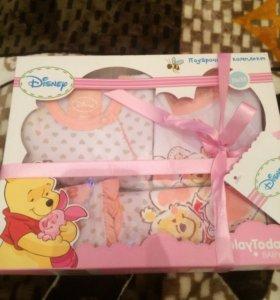 Для новорожденной девочки