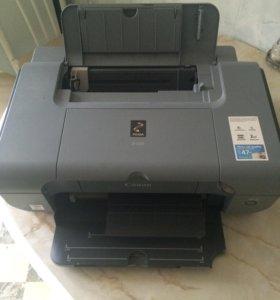 Принтер Pixma ip3300