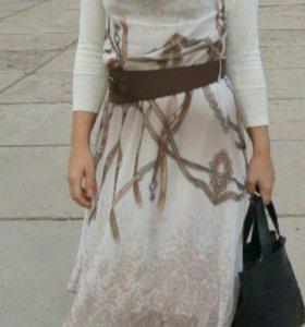 Платье Sheldon