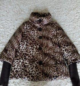 Крутецкая куртка на весну/осень