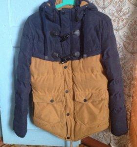 Зимняя куртка [парка]