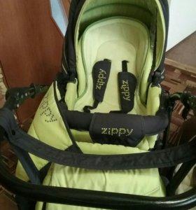 Tutis Zippy 3 в 1