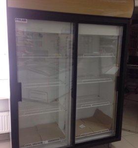 Холодильный шкаф Полаир