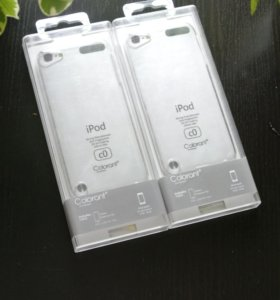 Чехол для iPod Touch 5g Colorant C0 (Clear)