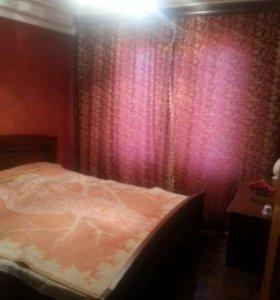 Квартира 2-х комнатная , 50 кВ.м.