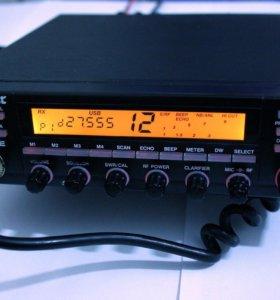 Радиостанция President George