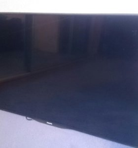 """Телевизор PHILIPS 47"""" с 3D на запчасти!"""