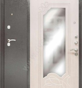 Дверь входная аргус да-8