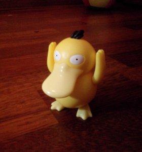 Psyduck pokemon happy meal McDonald's