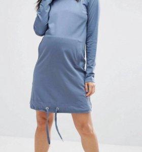 Новое платье для беременных 42-44
