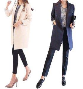Пальто ( 2 цвета )