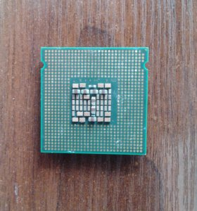 Процессор Pentium D 925