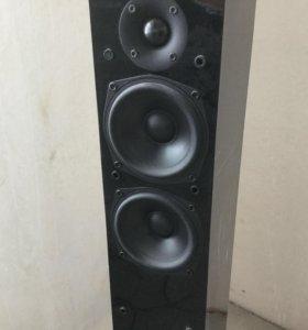 Комплект акустики (5.0) Audio Pro. EVO (Швеция)