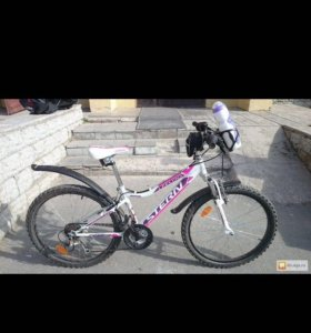 Велосипед Stern leeloo 24