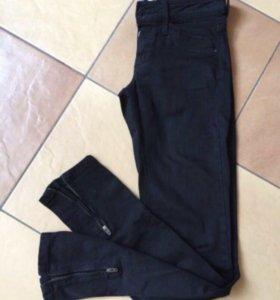 Джинсы mng jeans