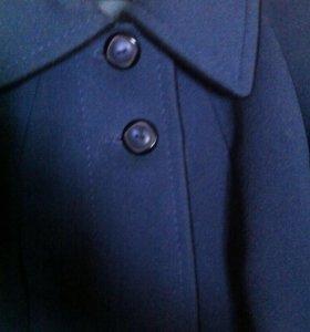Пальто осеннее р 54-56