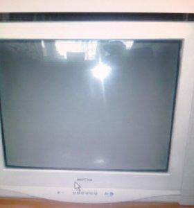 Телевизор оникс диагональ 54 в отличном состоянии