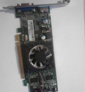 Видеокарта AMD Radeon R5 серии
