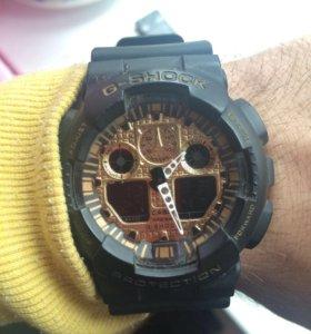 часы мужские,Casio