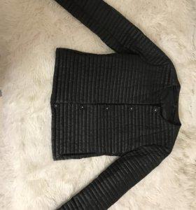 Женская куртка trussardi