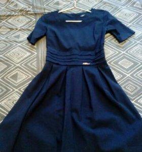 Платье стильной красотки