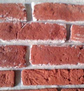 Декоративный камень 7 ми видов 3 д панели