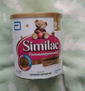 Similac 2 гипоаллергенный