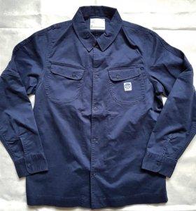 Рубашка куртка G-star raw by Marc Newson shirt