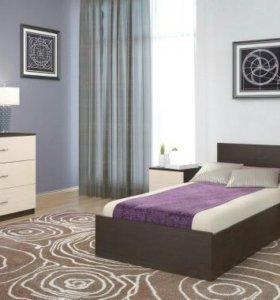 Спальня для студента