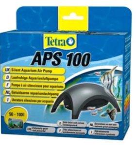 Компрессор для акваса Tetra APS100