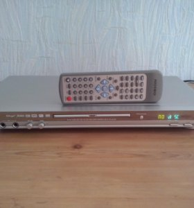 DVD player Orion 858