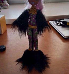 """Кукла """"Monster High"""";Клодин Вульф"""