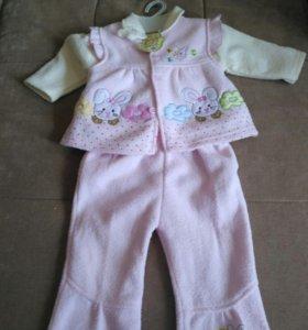 Детский костюмчик
