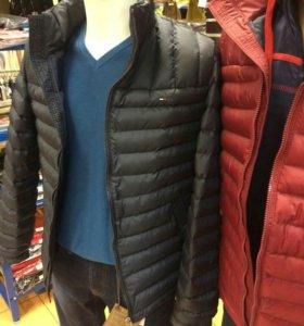 """Куртка мужская """" Tommy Hilfiger"""""""