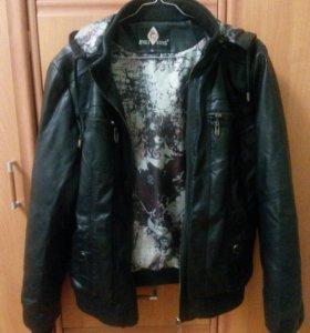 Куртка женская. 46-48