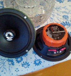 Hertz DCX 165.3 (4om)