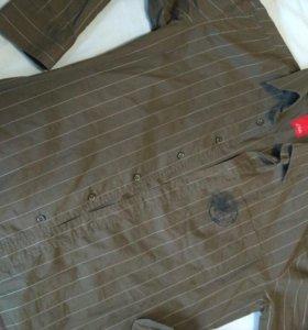 S.Oliver рубашка