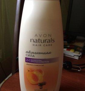 Шампунь для волос Аvon