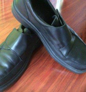 Туфли мужские Котофей 39 размер