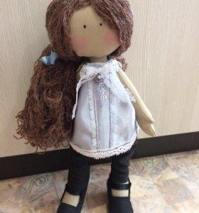 Куколка( ручная работа)