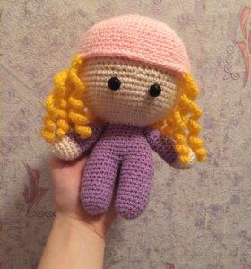 Кукла Йо-Йо