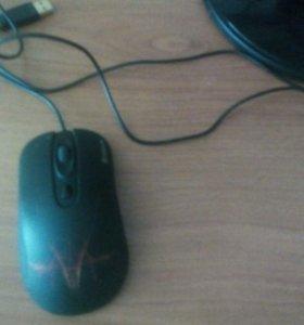 Мышка игравая