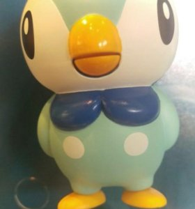 Piplup pokemon happy meal McDonald's