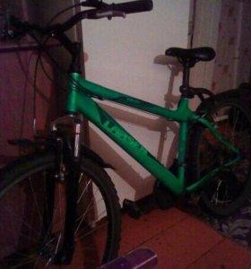 Велосипед Спортивный!