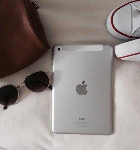 iPad mini 16gb Wi-fi  cellular