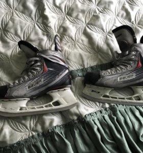 Хоккейные коньки Bauer Vapor X 20